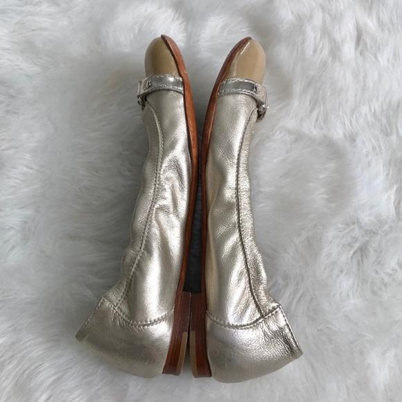 Attilio Giusti Leombruni Shoes | Agl Ballerina Flats